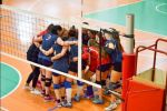 VOLLEY, SI RIPARTE